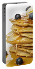 Pancakes Portable Battery Charger