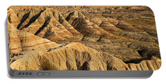 Panorama Point Badlands National Park Portable Battery Charger