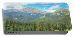 Panoramic Boreas Pass Portable Battery Charger