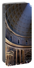 Pantheon Interior Portable Battery Charger