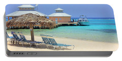 Paradise Docking Portable Battery Charger
