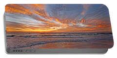 Portable Battery Charger featuring the photograph Paradise Found by HH Photography of Florida