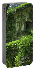Paris - Green House Portable Battery Charger