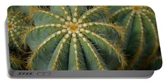 Parodia Magnifica Portable Battery Charger