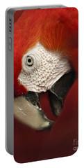 Parrot Portrait Portable Battery Charger