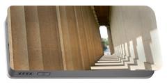 Parthenon1 Nashville Tn Portable Battery Charger by EricaMaxine  Price