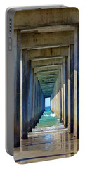 Passage To The Sea Portable Battery Charger
