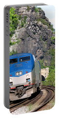 Passenger Train Locomotive Portable Battery Charger