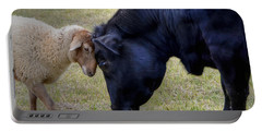 Pasture Pals Portable Battery Charger