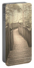 Pathway Portable Battery Charger by Melissa Petrey