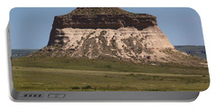 Pawnee Buttes Portable Battery Charger