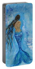 Peace Beneath Portable Battery Charger
