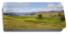 Peace In Glen Clova Portable Battery Charger