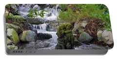 Portable Battery Charger featuring the photograph Moments That Take Your Breath Away by Jordan Blackstone