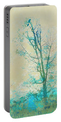 Peaceful Morning Portable Battery Charger