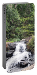 Portable Battery Charger featuring the photograph Peaceful Retreat by Aaron Martens