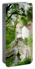 Peaceful Spot In China Portable Battery Charger