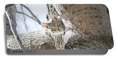 Peaking Cat Portable Battery Charger
