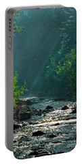 Pecos River Spring Portable Battery Charger