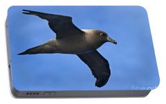 Pelagic Seabird... Portable Battery Charger by Nina Stavlund