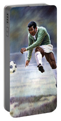 Pele Portable Battery Charger