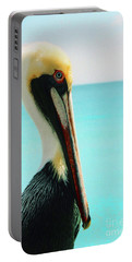 Pelican Profile And Water Portable Battery Charger