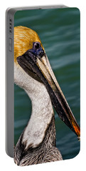 Pelican Profile No.40 Portable Battery Charger by Mark Myhaver