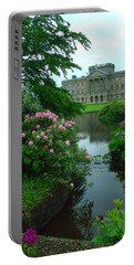 Pemberley Portable Battery Charger