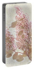 Portable Battery Charger featuring the photograph Penelope by Elaine Teague