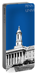 Penn State University - Royal Blue Portable Battery Charger