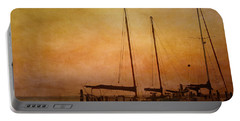 Pensacola Harbor Portable Battery Charger