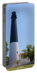 Pensacola Lighthouse Portable Battery Charger