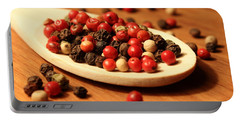 Peppercorns Portable Battery Charger