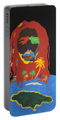 Peter Tosh Bush Doctor Portable Battery Charger