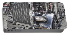 Peterbilt 2005 Portable Battery Charger