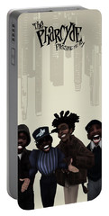 Pharcyde -passing Me By 1 Portable Battery Charger