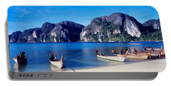 Phi Phi Islands Thailand Portable Battery Charger