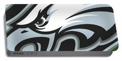 Philadelphia Eagles Football Portable Battery Charger