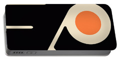 Philadelphia Flyers Portable Battery Charger
