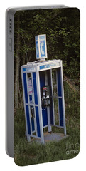 Phone Booth Dismantled Portable Battery Charger