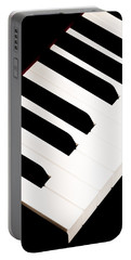 Piano Portable Battery Charger