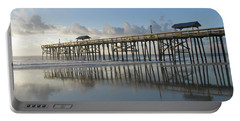 Pier Reflection Portable Battery Charger
