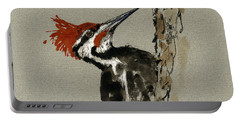 Woodpecker Portable Batteries Chargers