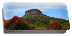 Pilot Mountain From 52 Portable Battery Charger