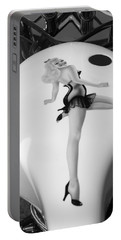 Pin Up Portable Battery Charger