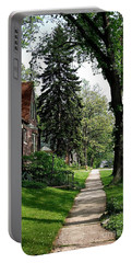Pine Road Portable Battery Charger