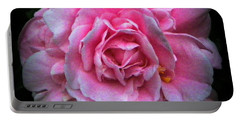 Pink Beauty Portable Battery Charger