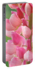 Pink Lupine 974 Portable Battery Charger