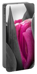 Pink Passion Portable Battery Charger