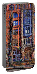 Pioneer Square No.1 Portable Battery Charger